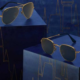 Early Access to Sunglass Hut's Coolest Accessory for the 50th Anniversary of Walt Disney World