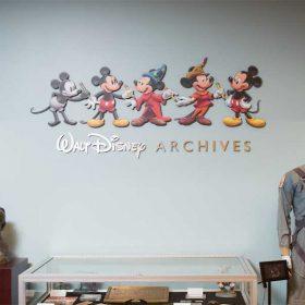 JUST ANNOUNCED: Adventure Thru the Walt Disney Archives Heads to Disney+ This November
