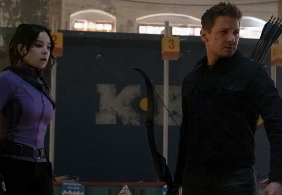 First Two Episodes of Hawkeye Drop November 24—Plus More in News Briefs