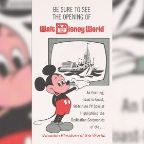 archives walt disney world
