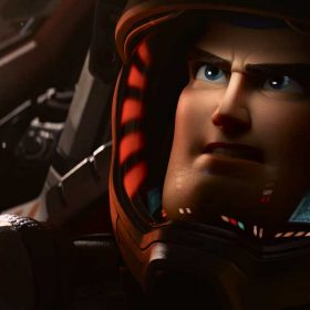 The Director of Lightyear Takes Us to Infinity… and Beyond!