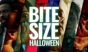 bite size halloween