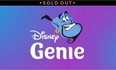 D23 Gold Member Disney Genie+ Launch Day Experience – Walt Disney World Resort