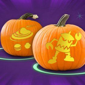halloween invasion