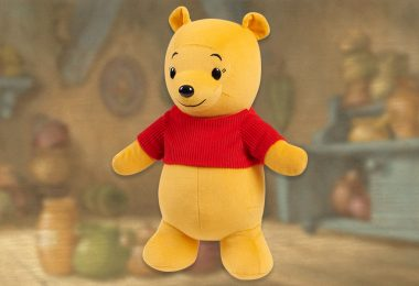 Get Early Access to the October Disney Treasures From the Vault, Limited Edition Winnie the Pooh Plush, Amazon Exclusive